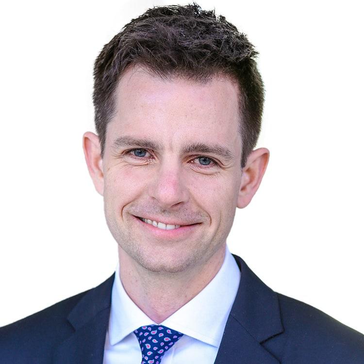 Sebastian Jaeger - Chief Transformation Officer