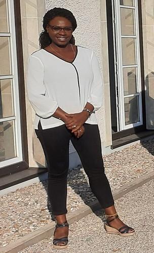 Floxie van der Sterren  - HR Manager, Gendorf, Germany