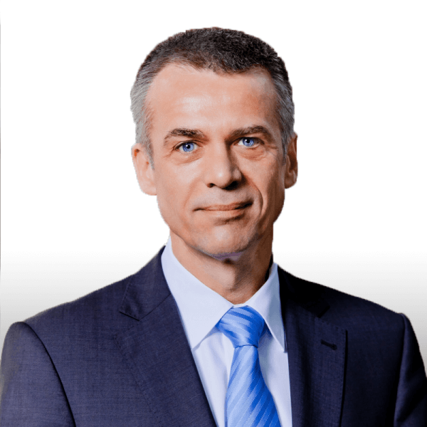 Jorg Schneewind - President Pharma, Health & Protection and Durables
