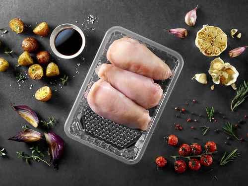 new innovative padless tray technology