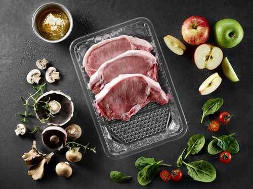 innovative padless tray technology