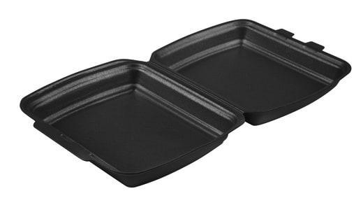 Boîte repas XL 1compartiment / HP4