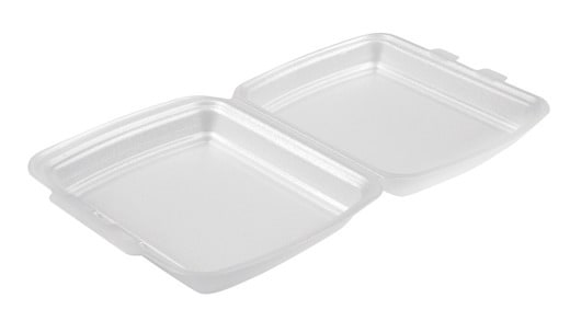 XL One Compartment Meal Box / HP4
