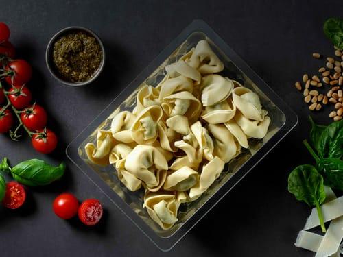 Mono Rigid Film for Fresh pasta - kp MonoSeal