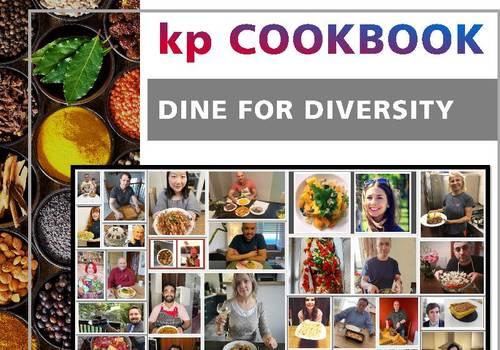 Dine for Diversity