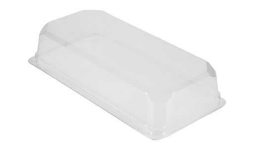 Platter Lid / Long Rectangular