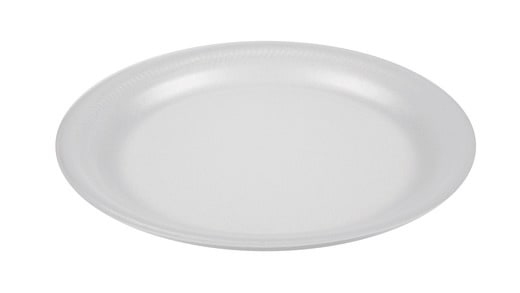 "Assiette dîner 10"" / TP4"
